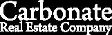 Carbonate Real Estate Company Logo