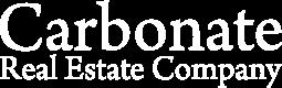 Carbonate Real Estate Footer Logo